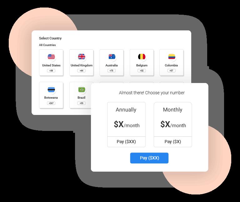 Buy Singapore Virtual Number